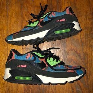 Nike sneakers men